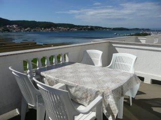 APP Viskić - A/4+1 (2) (ET8103-2) - Supetarska Draga vacation rentals