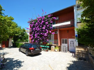 Lovely studio apartment in Starigrad - Starigrad-Paklenica vacation rentals