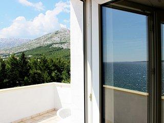 Lovely 1 bedroom Vacation Rental in Seline - Seline vacation rentals