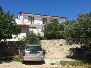 Traditional two bedroom apartment in Starigrad - Seline vacation rentals