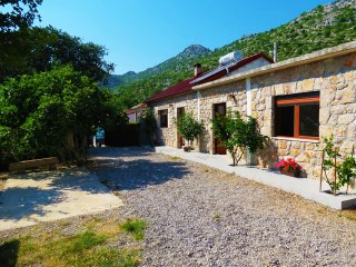 Vintage holiday home in Starigrad (Paklenica) - Seline vacation rentals