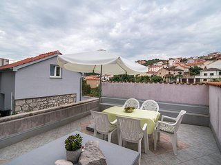 Cozy Condo with Internet Access and A/C - Vrbnik vacation rentals