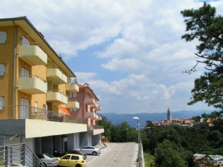 Clea A4+2 (MT9714) - Vrbnik vacation rentals