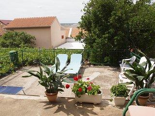Traditional three bedroom apartment in Starigrad - Starigrad-Paklenica vacation rentals
