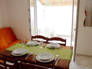 Quiet one bedroom apartment in Pirovac - Pirovac vacation rentals