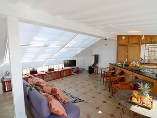 2BR Vacation Rental at Picassos Workshop in Paris - Paris vacation rentals