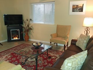 Gorgeous Condo with Internet Access and A/C - Silverton vacation rentals