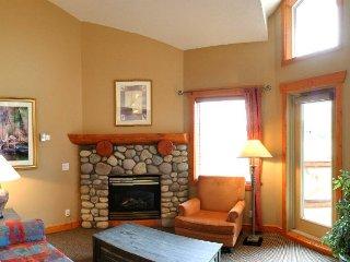 Fernie Lizard Creek Lodge Ski-in/Ski-Out 1 Bedroom Condo - Fernie vacation rentals