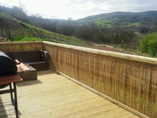 Bank Bottom Cottage - Dog Friendly ideal for Walkers - Marsden vacation rentals