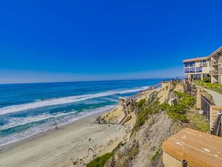 Fantastic Condo Next to the Beach! DMS - Solana Beach vacation rentals