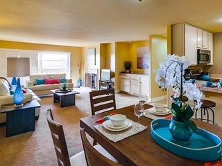 SBTC Bright, Relaxing Condo Near the Beach! 228 - San Diego vacation rentals