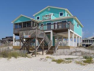 Alabama Dreamin' - Fort Morgan vacation rentals