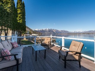 Vacation rentals in Chelan