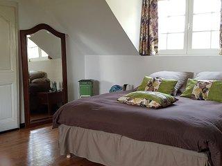 Chambre d'hôtes 'les orchidées' - Saumont-La-Poterie vacation rentals