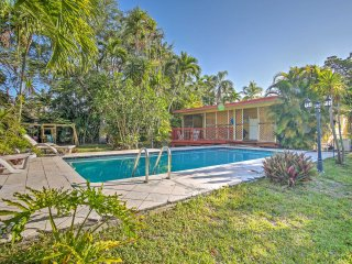 NEW! 4BR House in the Heart of Miami Springs! - Miami Springs vacation rentals