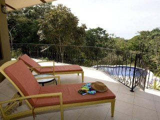 Luxury 2-Suite apartment with National Park view - Manuel Antonio National Park vacation rentals