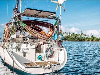Moskito Valiente Sailboat. All-inclusive sailing experiences in San Blas Panama - San Blas Islands vacation rentals