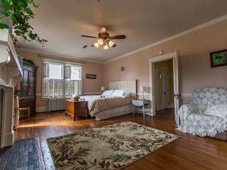 Suite with Private Bath in Downtown Culpeper - Culpeper vacation rentals