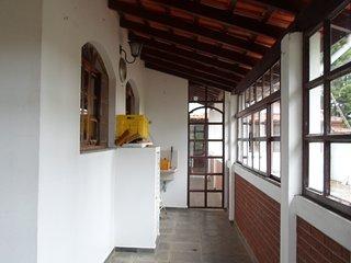 Chácara em condomínio fechado, Ibiúna-SP - Ibiuna vacation rentals