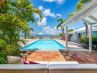 Jacaranda, Sleeps 6 - Terres Basses vacation rentals
