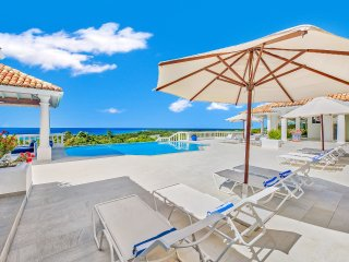 6 bedroom Villa with DVD Player in Cupecoy - Cupecoy vacation rentals