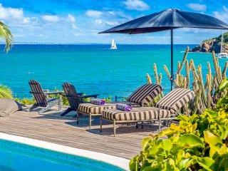 Charming 2 bedroom Vacation Rental in Baie Rouge - Baie Rouge vacation rentals