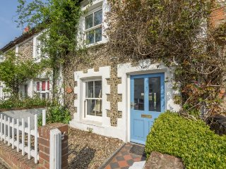 Charming 2 bedroom House in Wells-next-the-Sea - Wells-next-the-Sea vacation rentals
