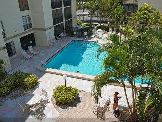 Siesta Beach Condo - ***Open dates in August*** - Siesta Key vacation rentals