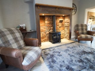 OTTERS HOLT (HOT TUB), Warwick Bridge - Warwick-on-Eden vacation rentals