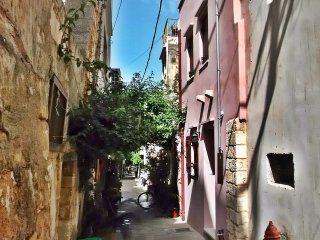 2 persons house in the heart of old town - Chania vacation rentals