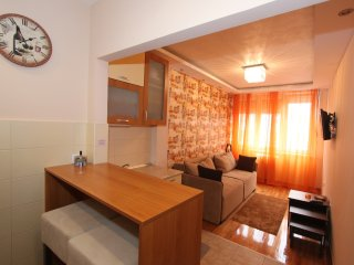 "Apartment ""BRANKOW 32"" - Zemun vacation rentals"