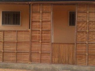 Maison d'Afrique  meublé climatisé à Cotonou - Cotonou vacation rentals