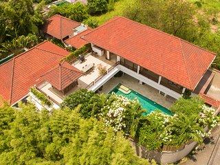 Temple Estate; 7 Bedroom Villa, Echo Beach. - Canggu vacation rentals