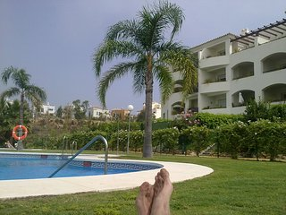 perfect appartment near Marbella and Puerto Banus - Benamara vacation rentals