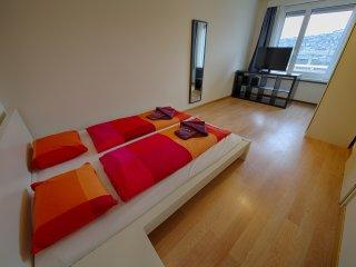 ZH Ivory - Letzigrund HITrental Apartment Zurich - Zurich vacation rentals
