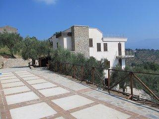 Apartment in the Cilento's park - Ogliastro Cilento vacation rentals