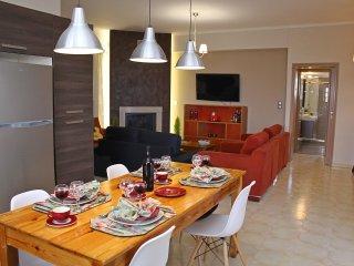 Antria Villa, Daratso Chania Crete - Daratso vacation rentals