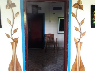 Cozy 3 bedroom Vacation Rental in Trincomalee - Trincomalee vacation rentals