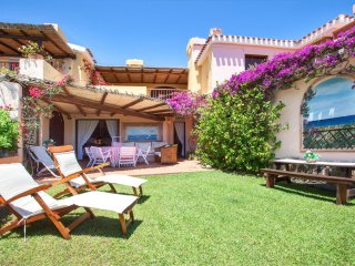 709 Villa with Seafront Pool in Porto Cervo - Porto Cervo vacation rentals