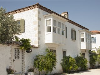 Beautiful 4 bedroom Bed and Breakfast in Alacati - Alacati vacation rentals