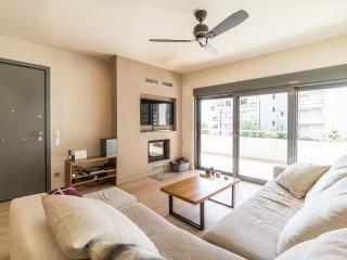 Luxury Apartment with garden in Glyfada - Glyfada vacation rentals