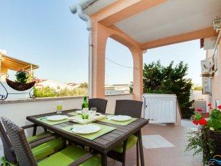 Apartments Ljiljana Simuni - A2 (7001-2) - Simuni vacation rentals