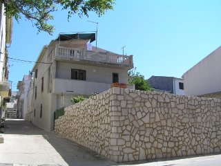 Two bedroom in apartment in Pag - Pag vacation rentals