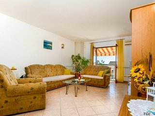 Excellent two bedroom apartment in Pag - Simuni vacation rentals