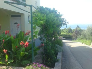 Charming one bedroom apartment in Seget Donji - Seget Donji vacation rentals