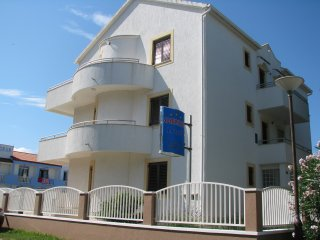 Excellent one bedroom apartment in Privlaka - Privlaka vacation rentals