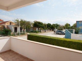 Beautiful one bedroom apartment in Privlaka - Privlaka vacation rentals