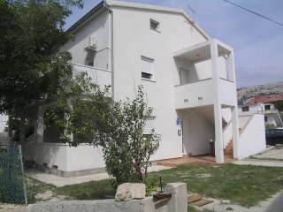 Lovely one bedroom apartment in Pag - Pag vacation rentals
