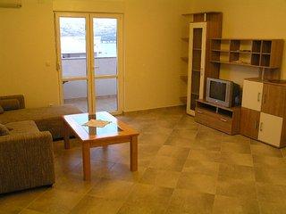 Apartment Namlić - A2+2 PR (P3520-1) - Pag vacation rentals