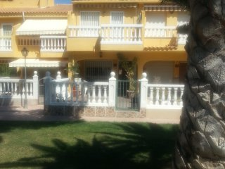 Wonderful House with Washing Machine and Housekeeping Included - El Campello vacation rentals